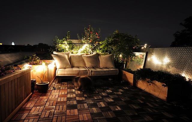 Designing Your Balcony Garden Real Life Garden Solutions