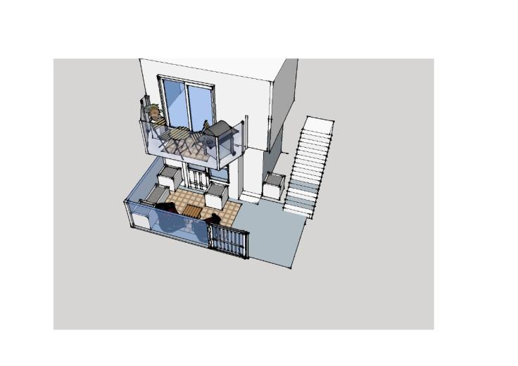 balconies a