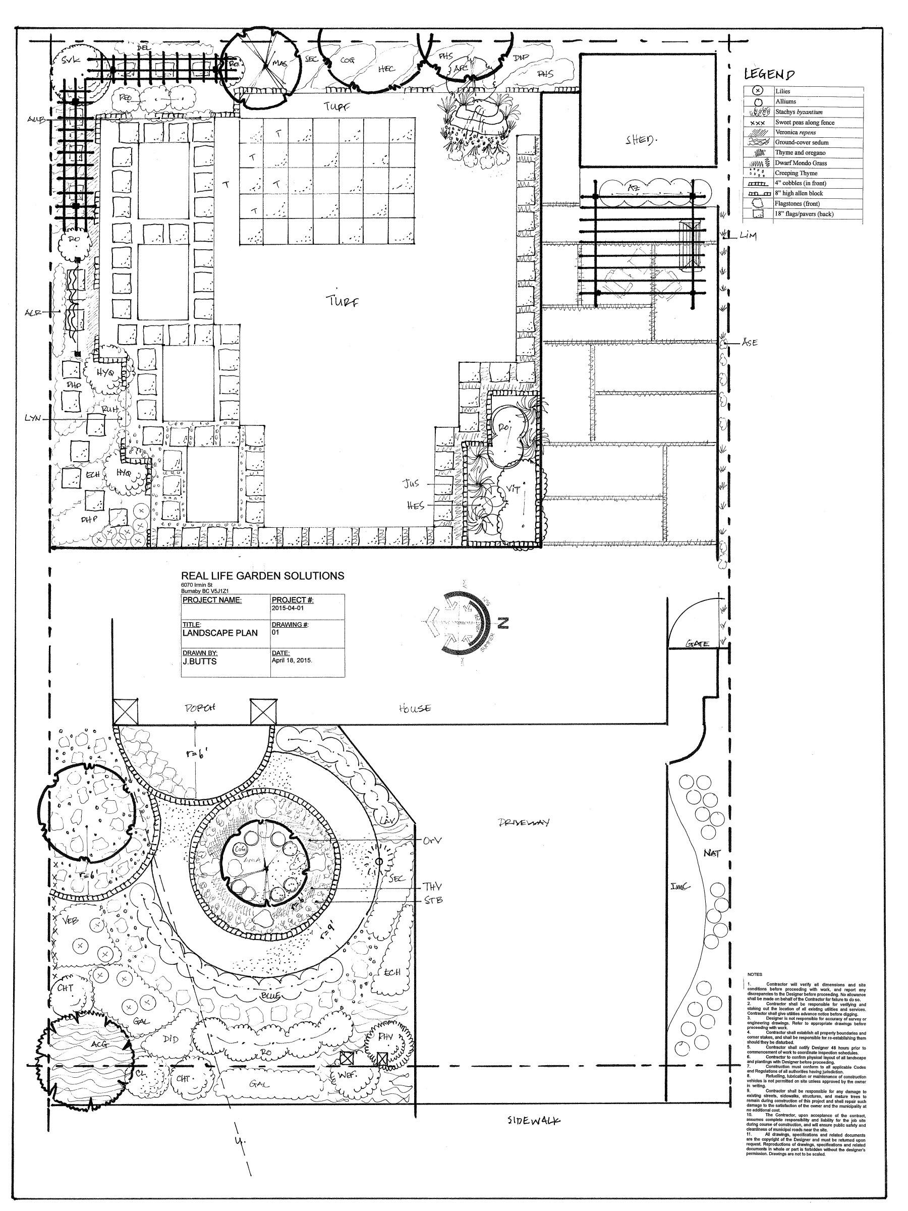 Ithaca Childrens Garden Frank Ryczak — WPDevil